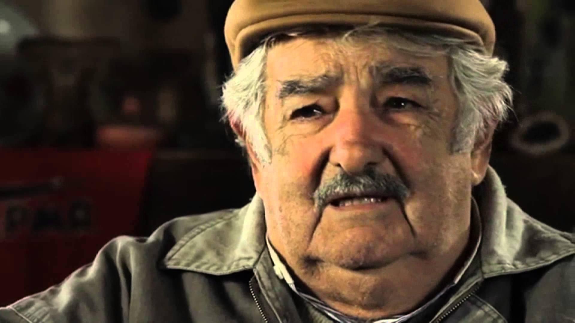 Amamos a Pepe Mujica, pero odiamos la izquierda