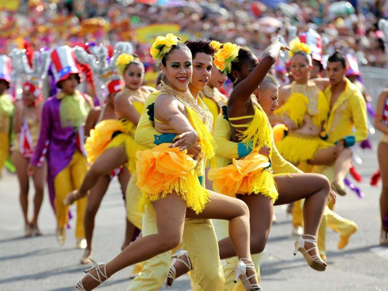 ¿Se debe celebrar la Feria de Cali?
