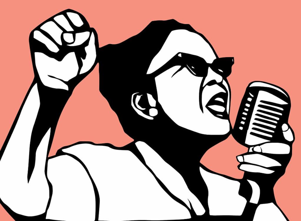 Una defensa al feminismo, no a las feministas