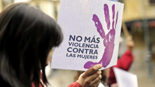 Violencia de género: Estado, mujer y sociedad ¿De quién es la culpa?