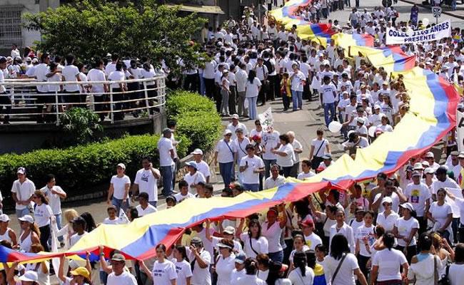 ¿La paz mueve a los colombianos?