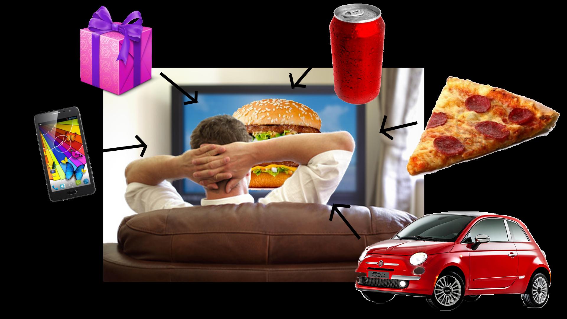 Consumismo compulsivo