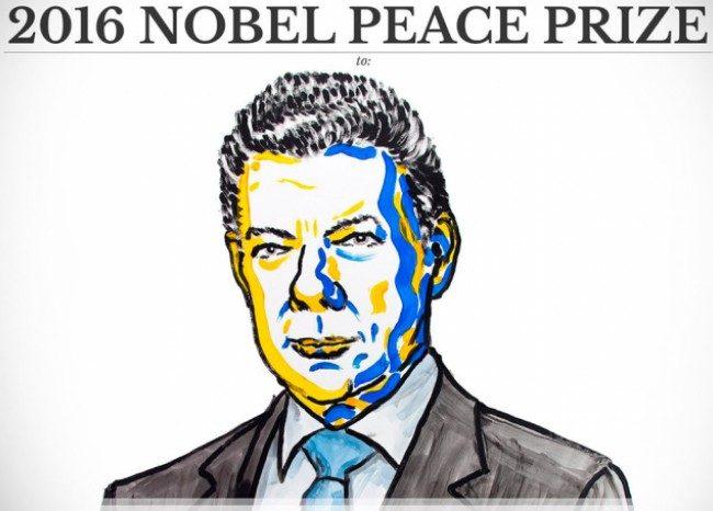 El Nobel de Paz más oportuno