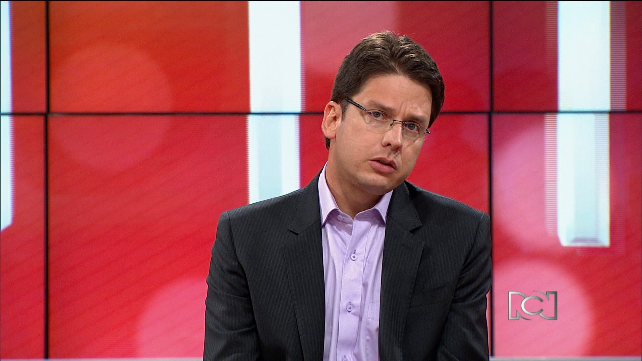 RCN, un nuevo actor politico