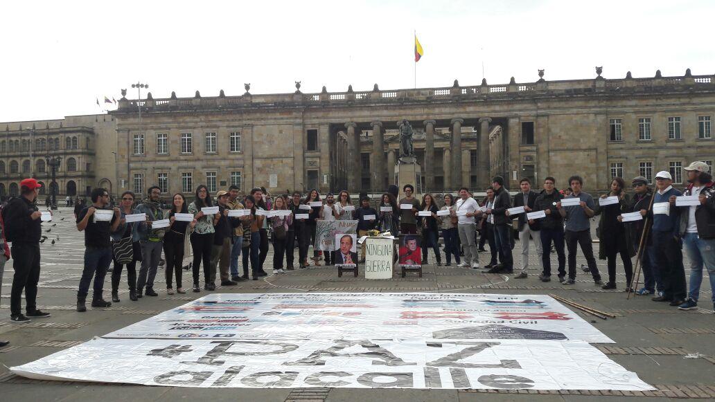 La importancia de apoyar el proceso de paz con el ELN