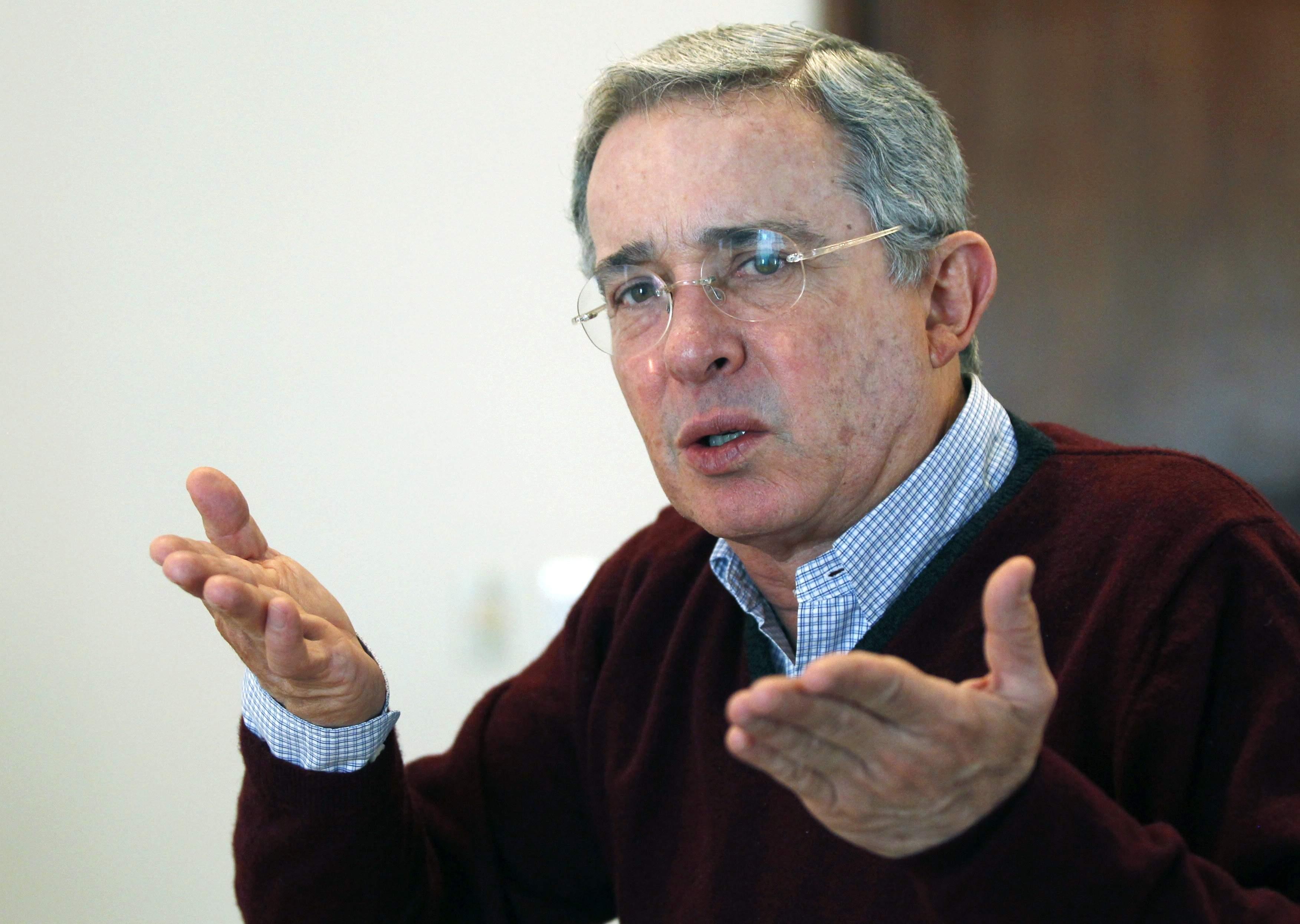 Uribe, el zar anticorrupción (?)