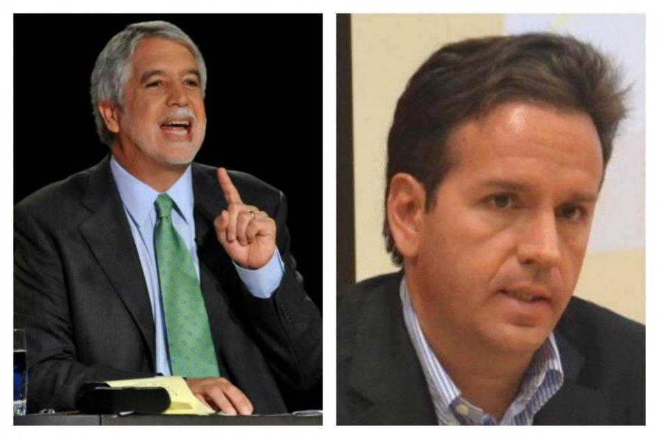 Tres fracasos de la Secretaría de seguridad de Bogotá