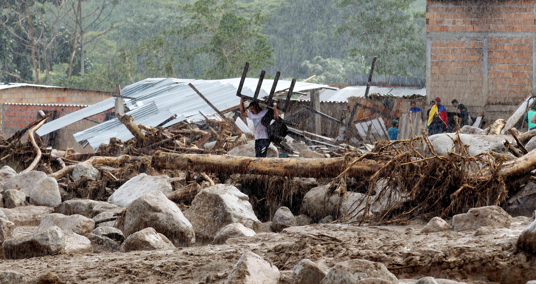 La avalancha en Mocoa: ¿hecho fortuito o ignorado?