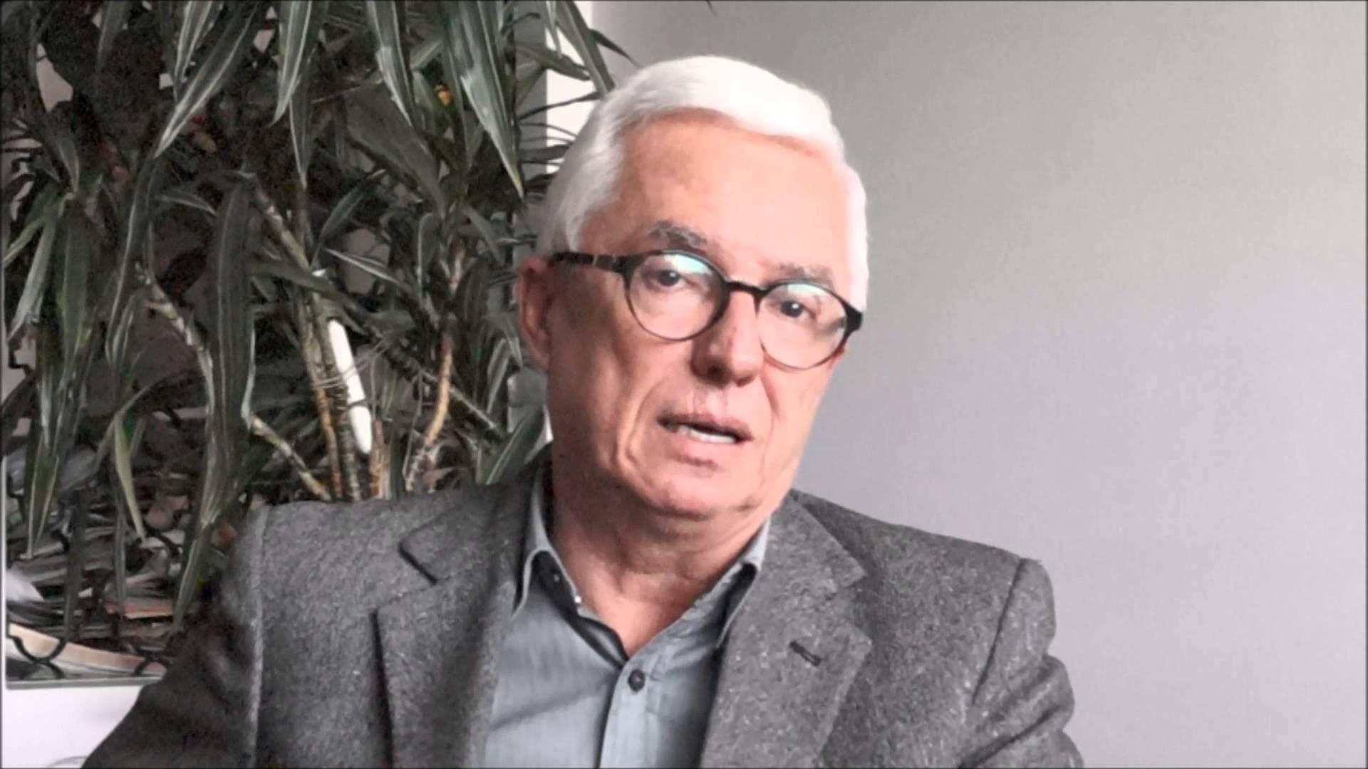 Los presidenciables: Jorge Robledo