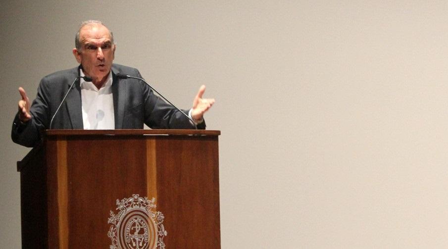 La paz: el compromiso ético fundamental de los colombianos