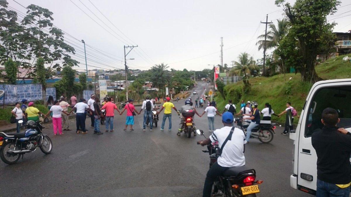 Menos Venezuela y más Colombia