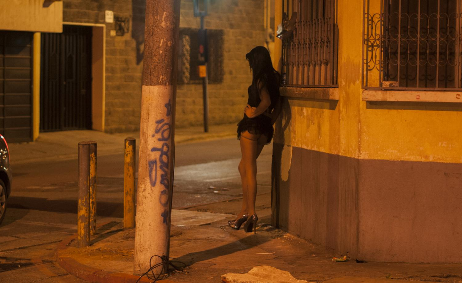Whores in united states prostitutes