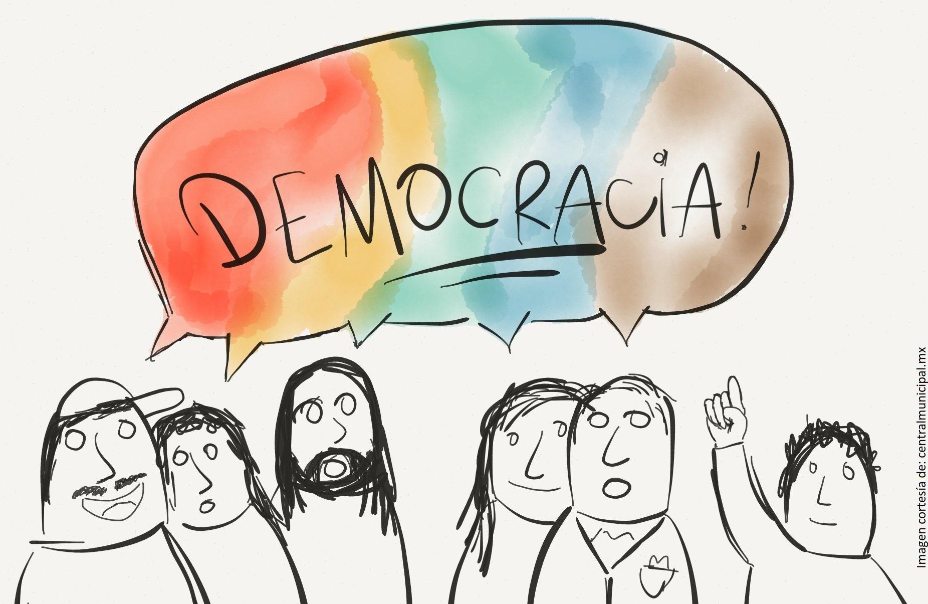 Participación juvenil y renovación política