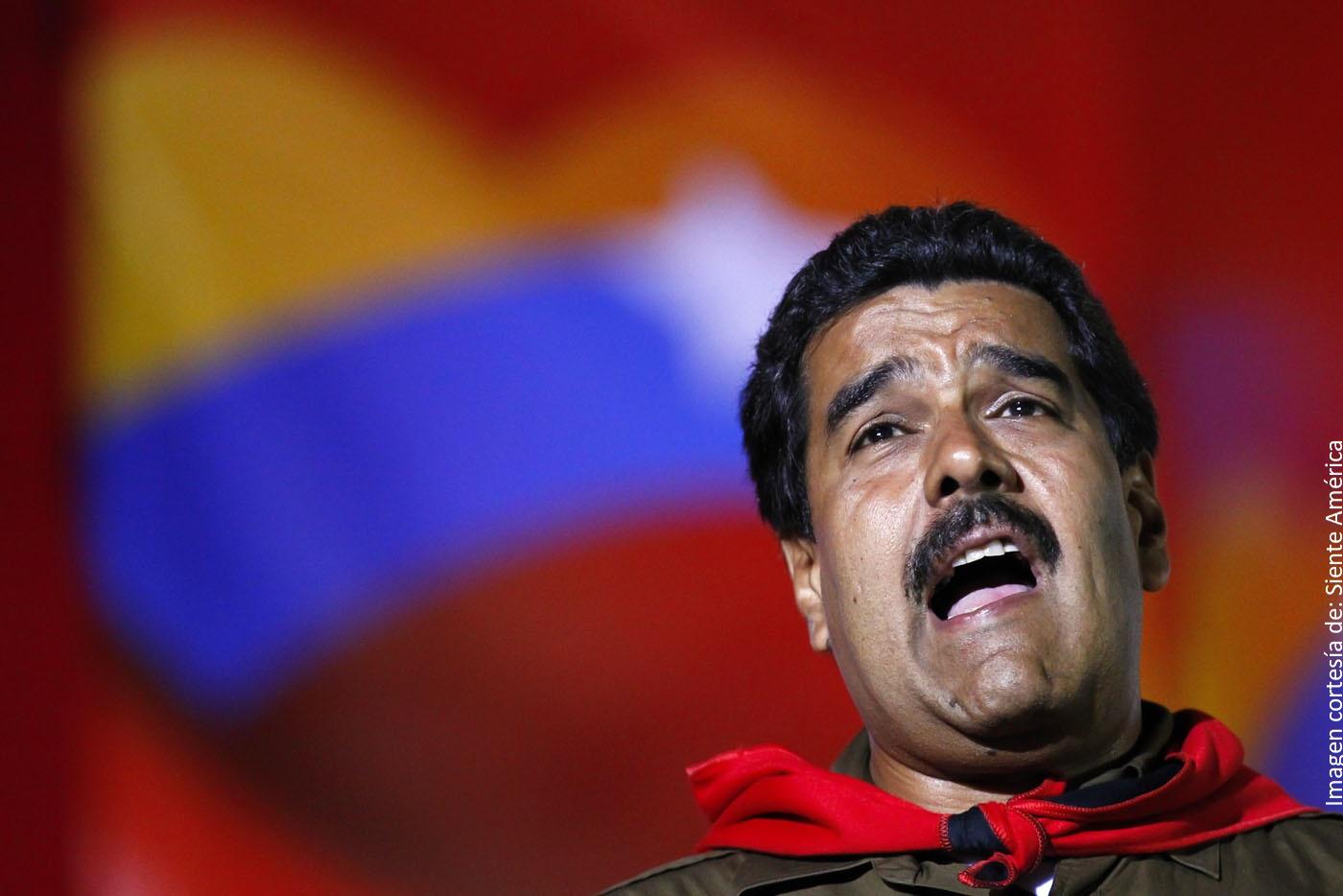 Las locuras de Mr. Imperator Maduro