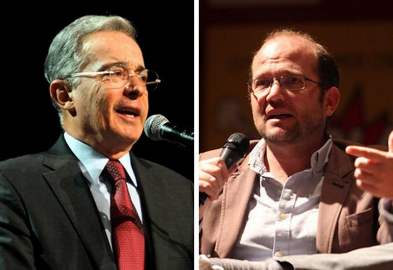 Uribe se retractó y volvió a criticar a Daniel Samper