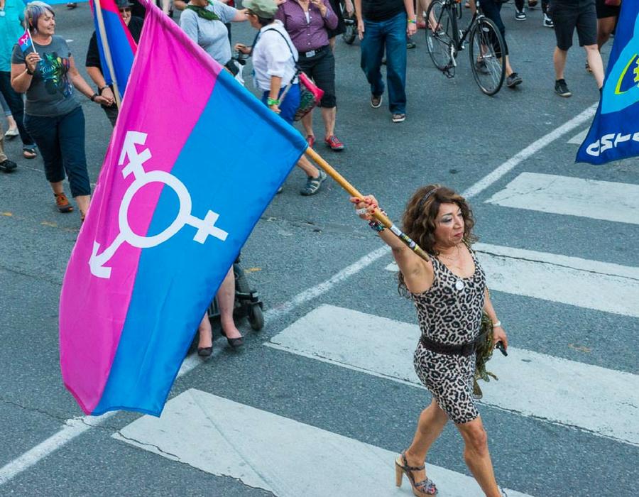 La deuda que tenemos con la población trans