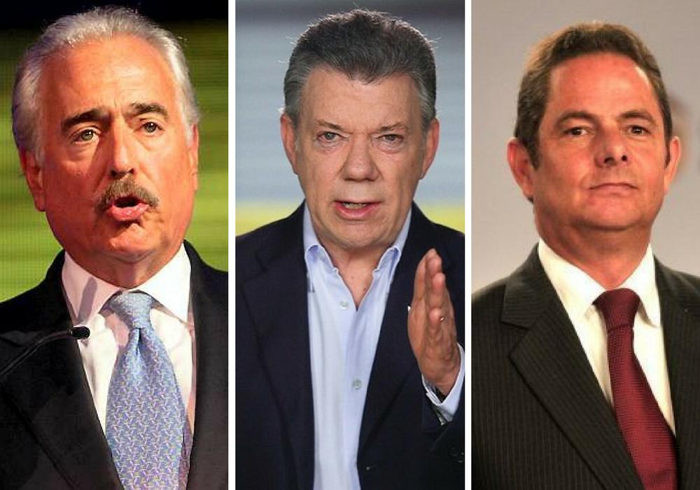 Corruptos hasta el tuétano, la génesis de la corrupción en Colombia