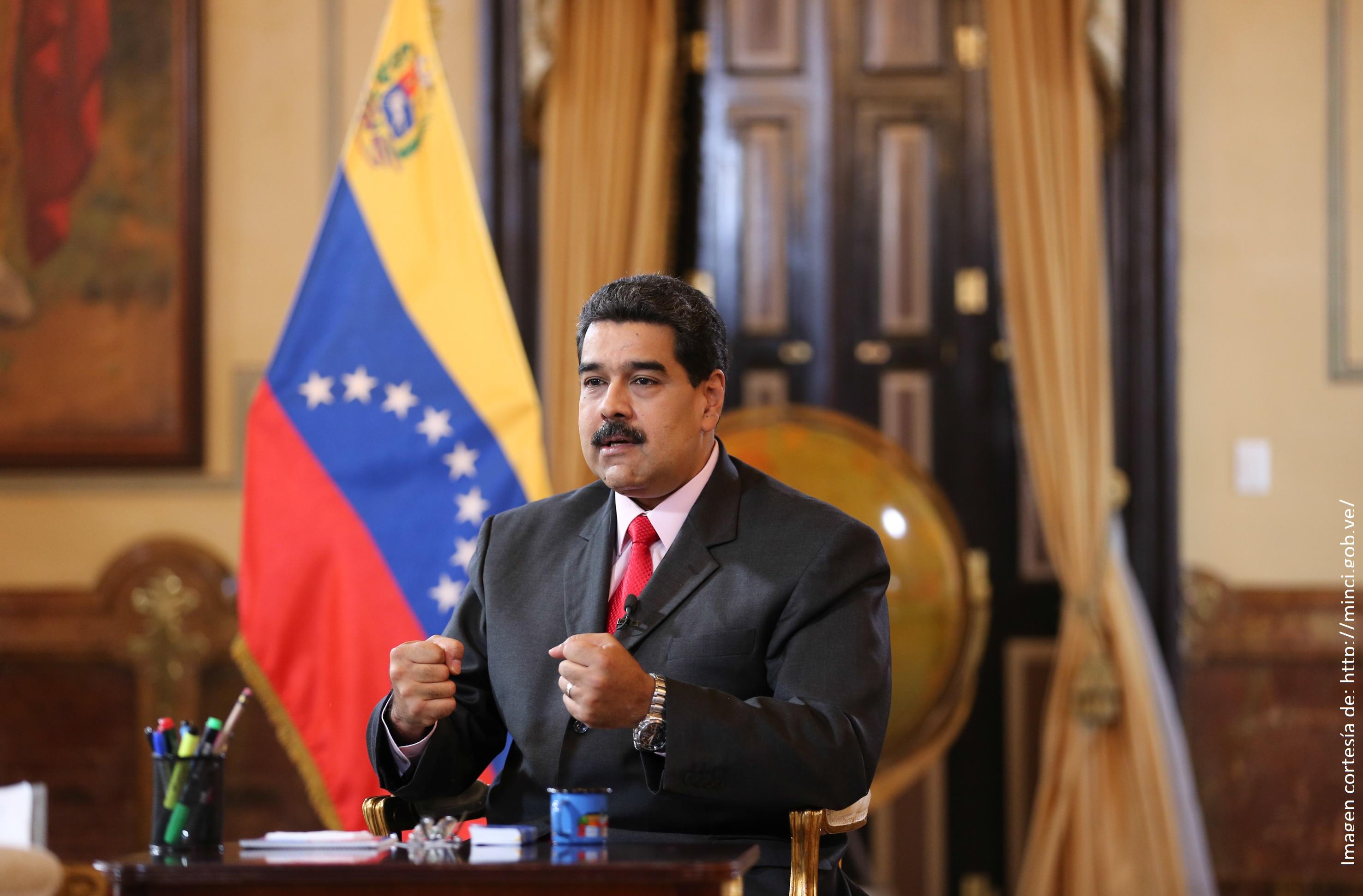 Los errores de Maduro