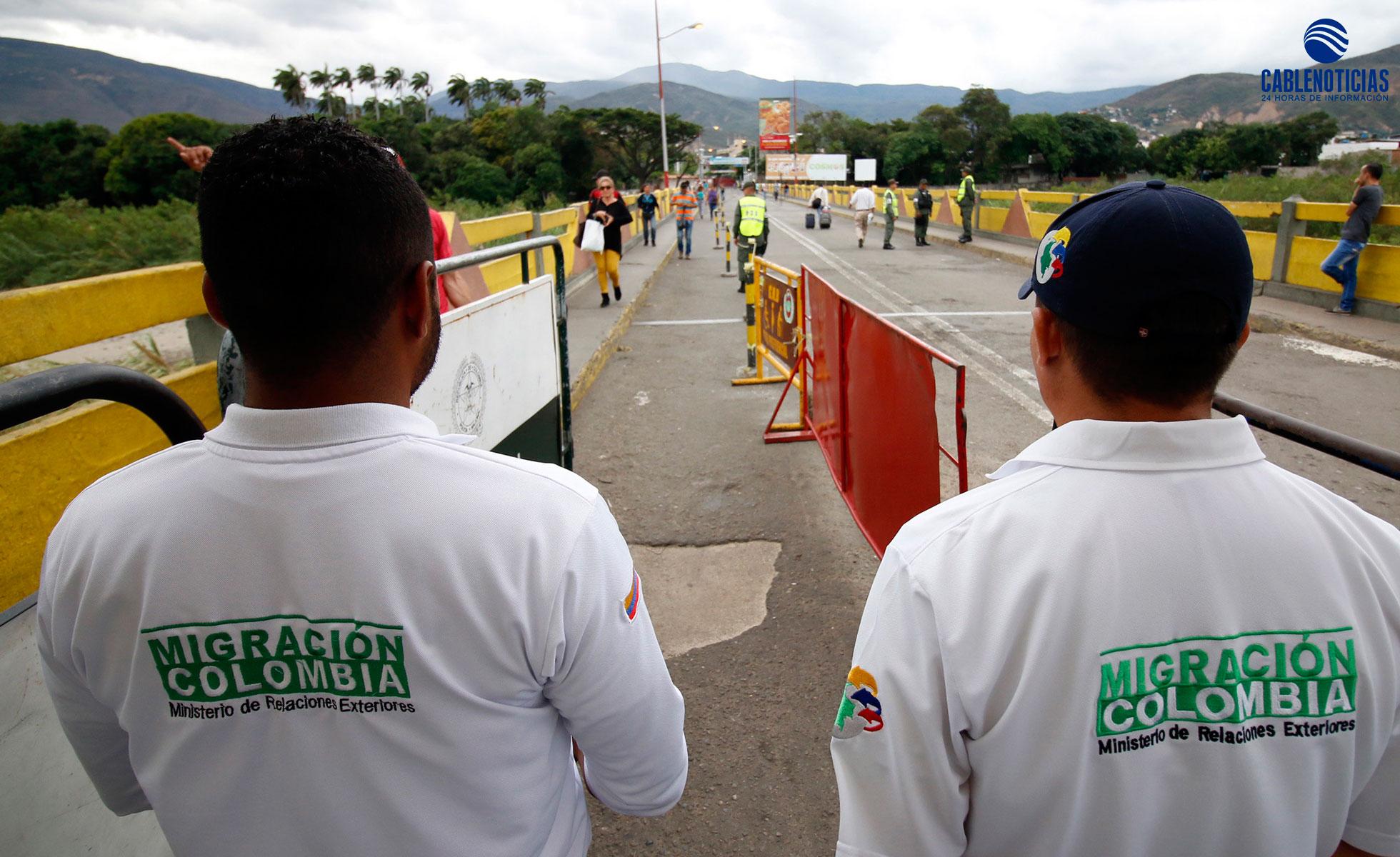 El riesgo de la xenofobia en Colombia por la inmigración venezolana