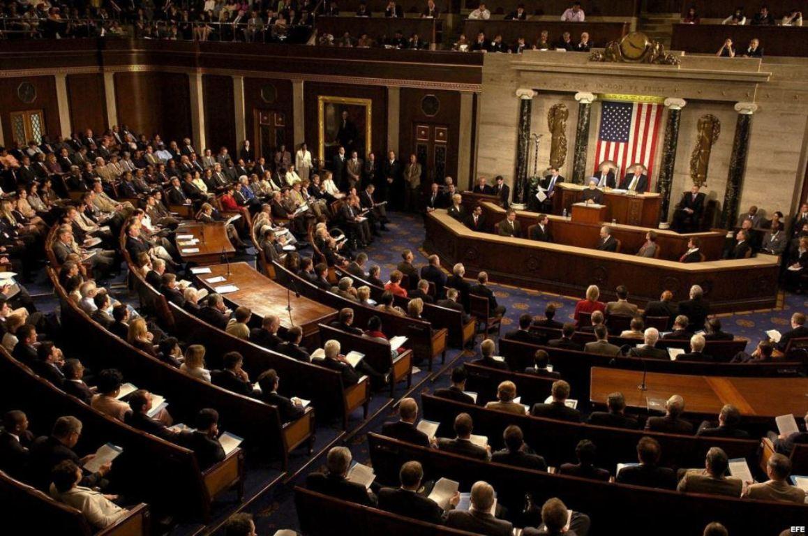 Senado de Estados Unidos aprueba recursos para la paz en Colombia