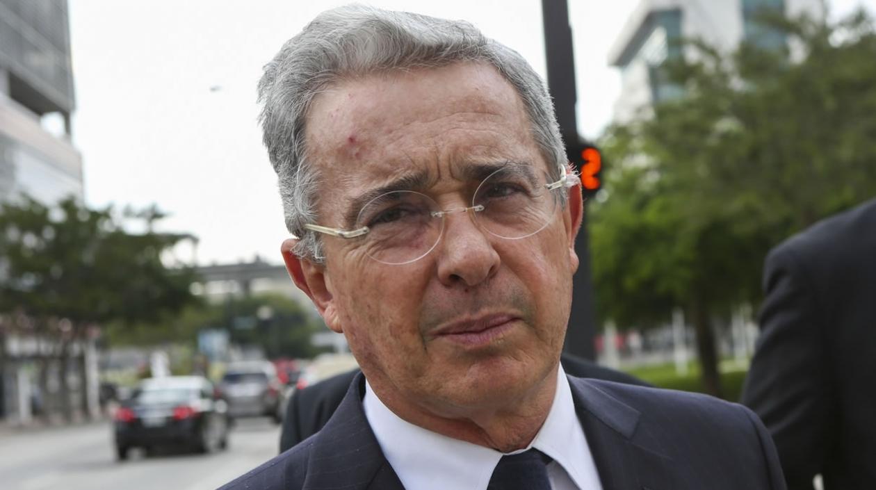 A vuelta de correo: Una respuesta de Colombia para Uribe