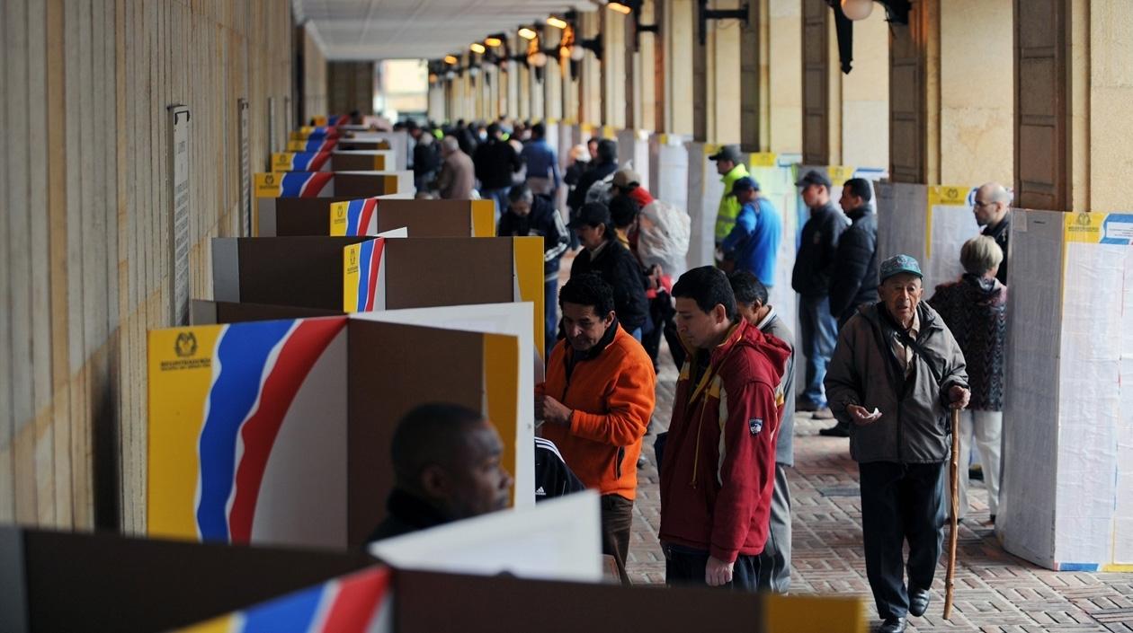 Colombia, una democracia adolescente