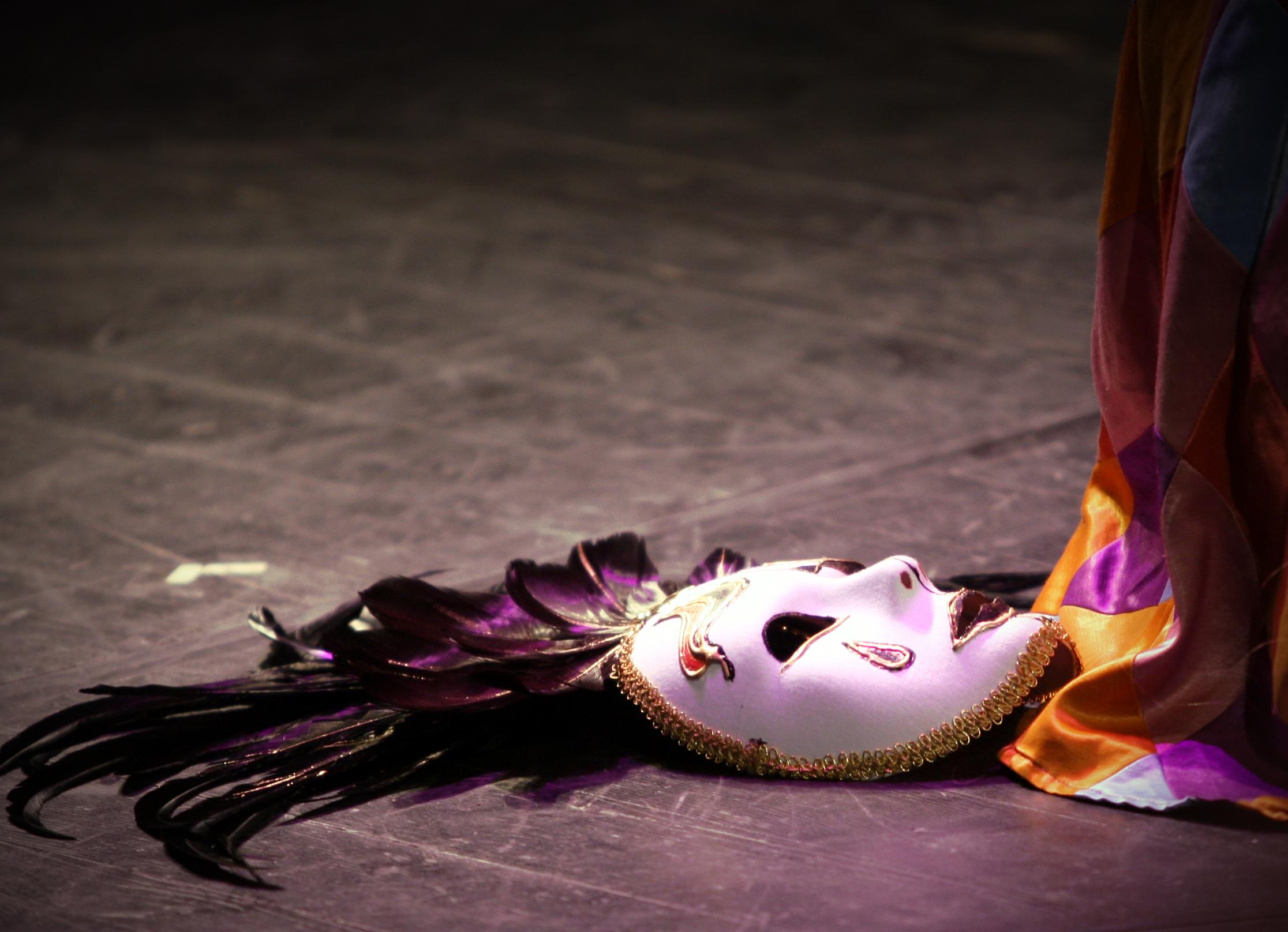 La reinvención del teatro a través de la oscuridad