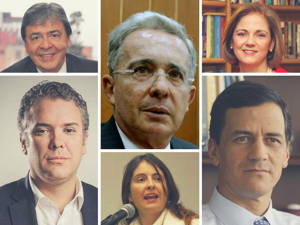 ¿Qué tanto le importa a Uribe que gane el candidato uribista?