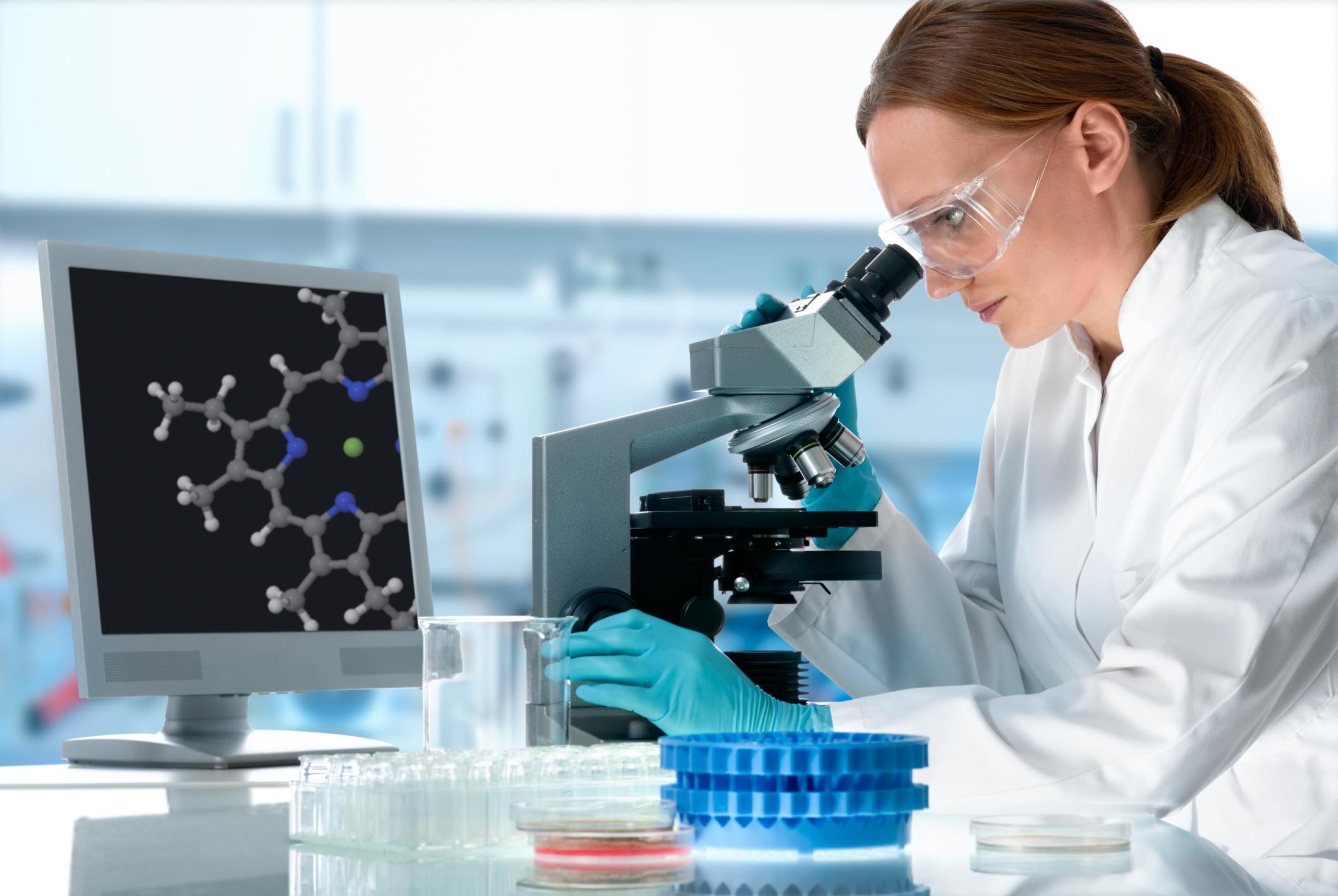 Las mujeres, la ciencia y la opinión pública
