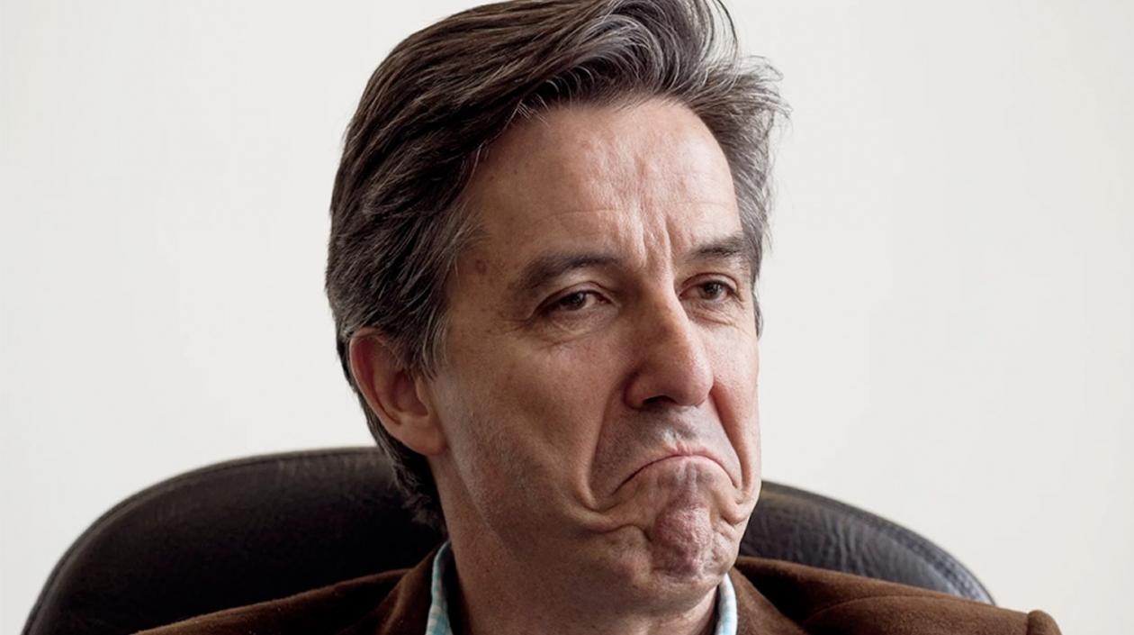 Roberto Prieto, exgerente de campaña Santos, a imputación de cargos por sobornos de Odebrecht