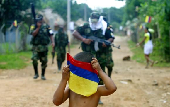 Colombia polarizada intolerante y violenta, ¿por qué?