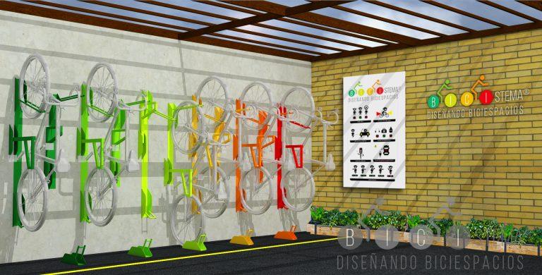 Bicistema: construyendo el futuro en los pedales