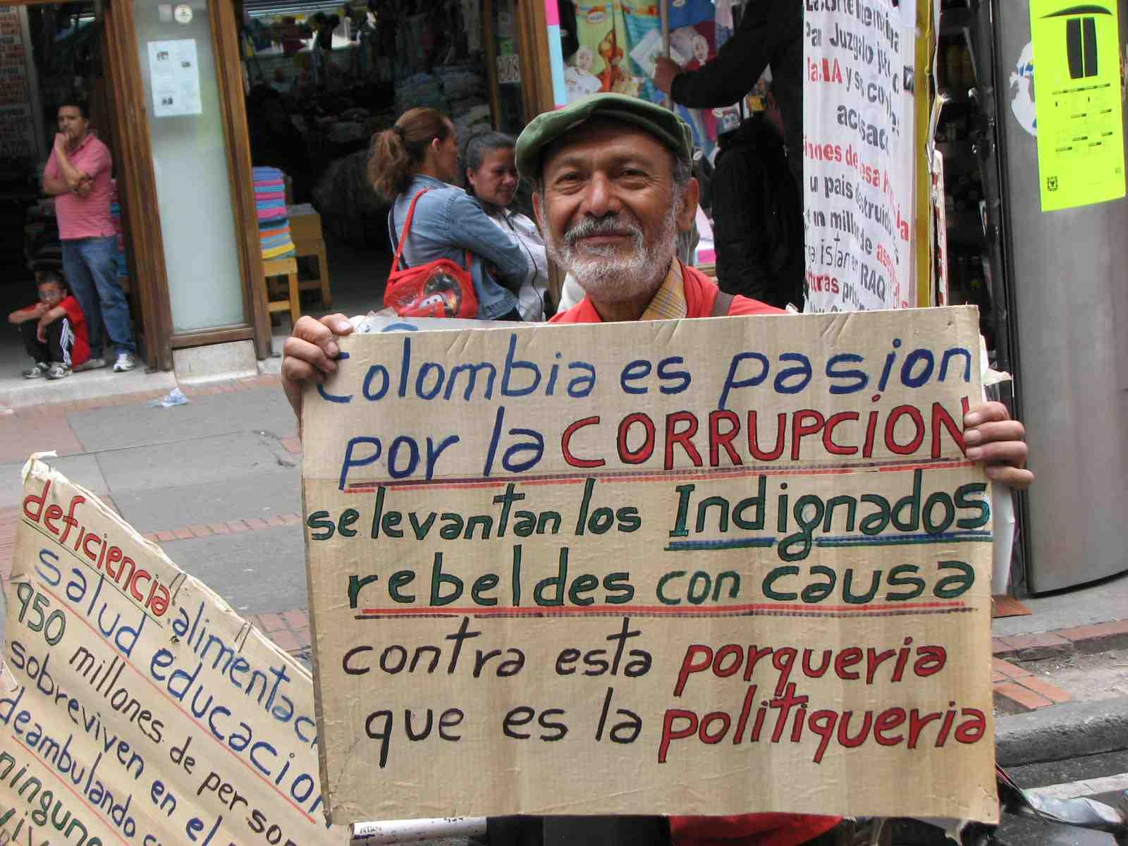 Las reformas que le urgen a Colombia