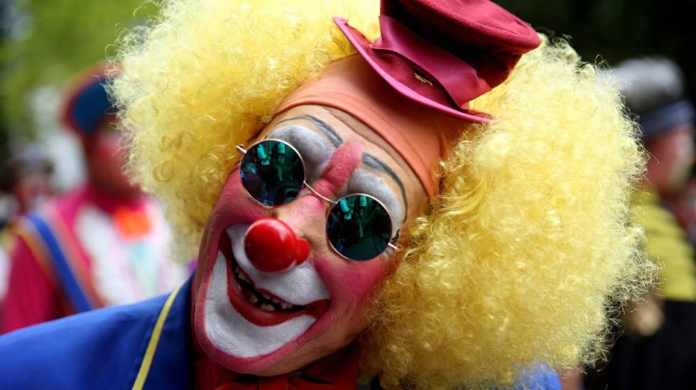 Políticos de circo