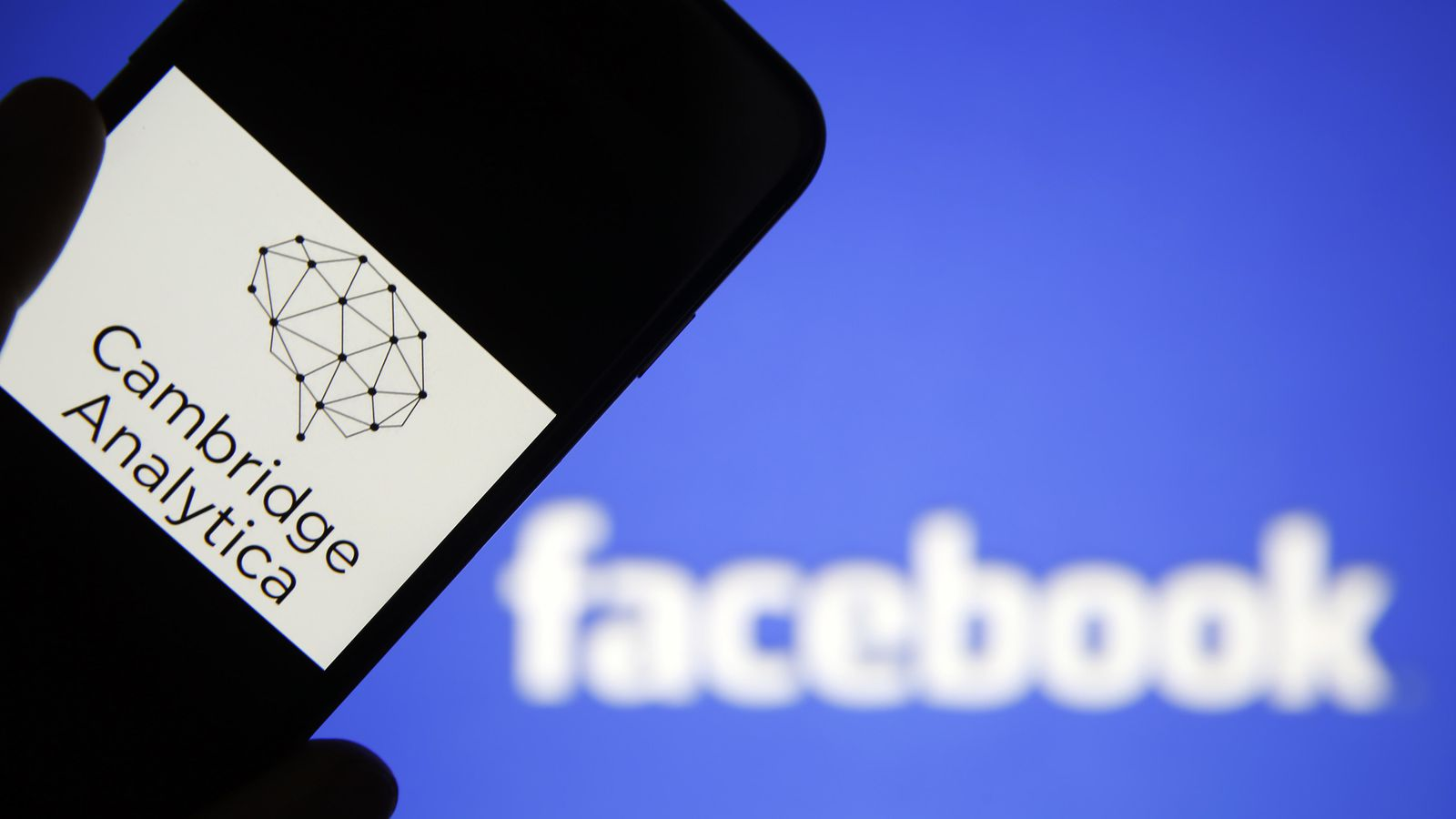 ¿Por qué no irse de Facebook?