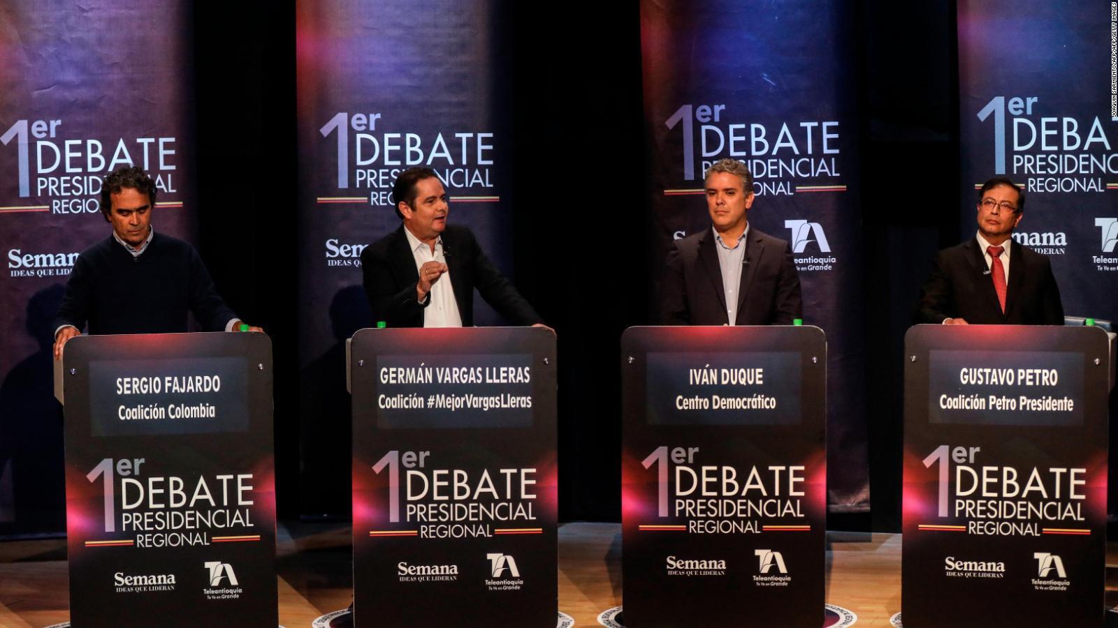 Lo que nos dejaron los dos primeros debates