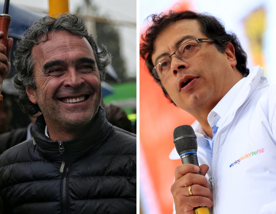 Carta abierta a Gustavo Petro y Sergio Fajardo