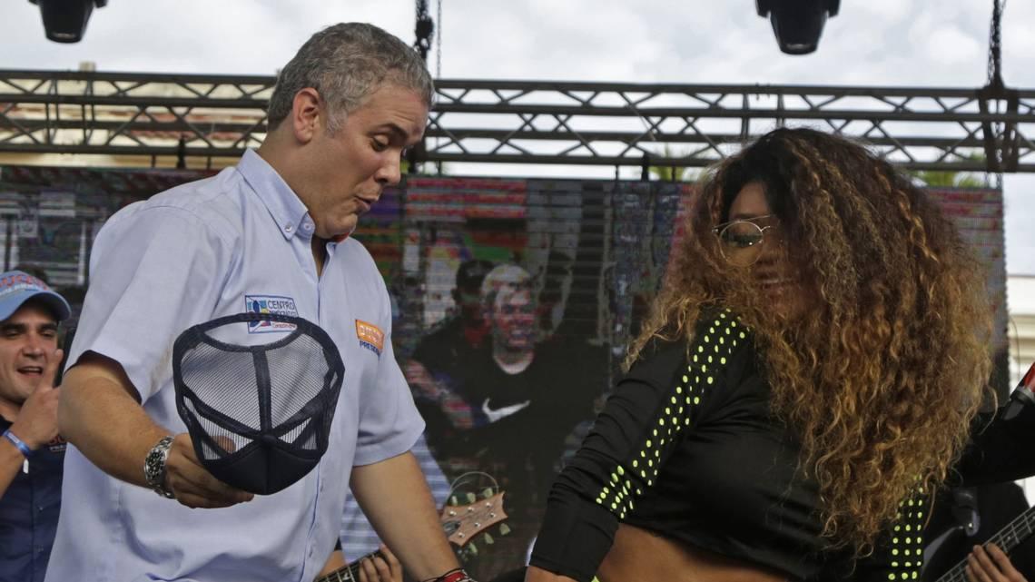 Colombia: un tétrico cuento de hadas
