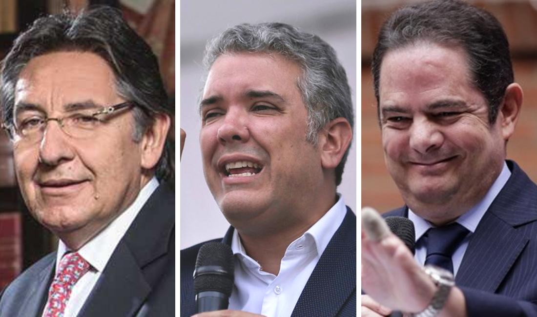 El Fiscal, el Presidente y Vargas Lleras están en contra de la paz