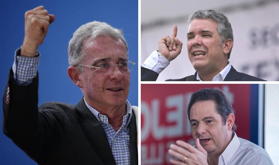¿Uribe, Duque y Vargas Lleras buscan retroceder al espíritu conservador de la Constitución del 86?