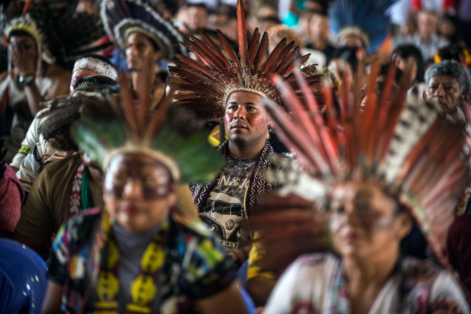 Sí, yo quería ver indios y viajé a Bolivia