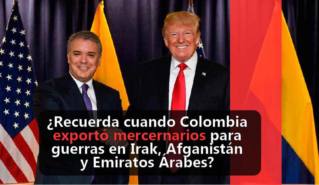 Venezuela, la nueva Siria de América Latina