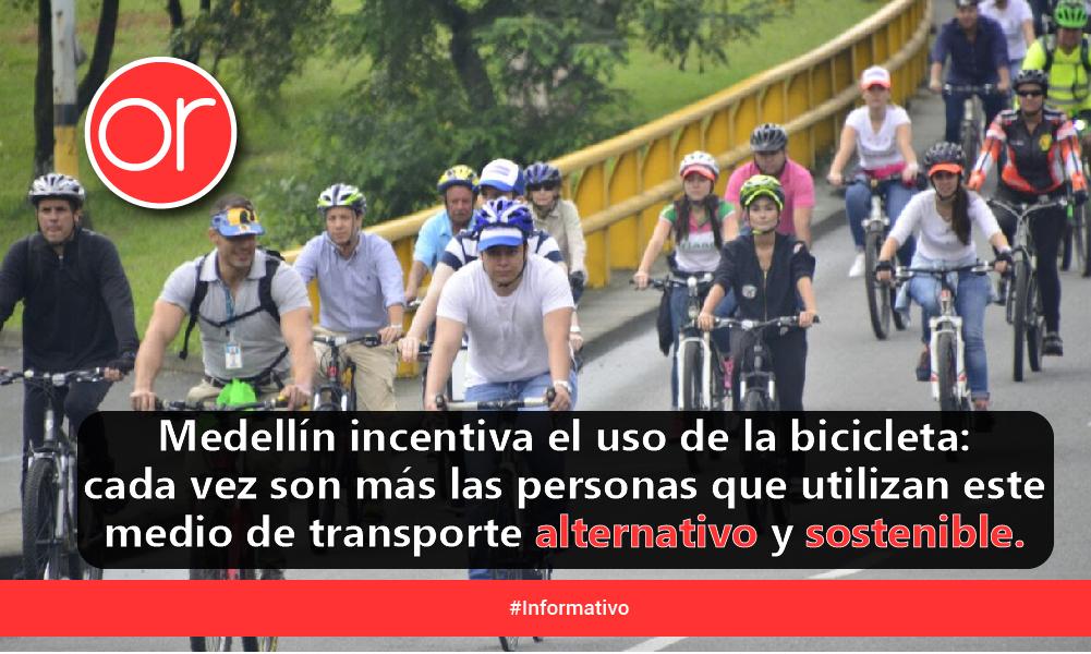 La bicicleta: una apuesta por la movilidad sostenible