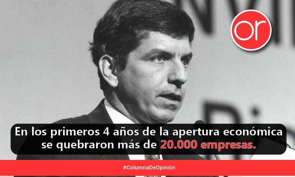 Llevan casi 3 décadas despedazando la economía colombiana, ¿cuál es la solución?