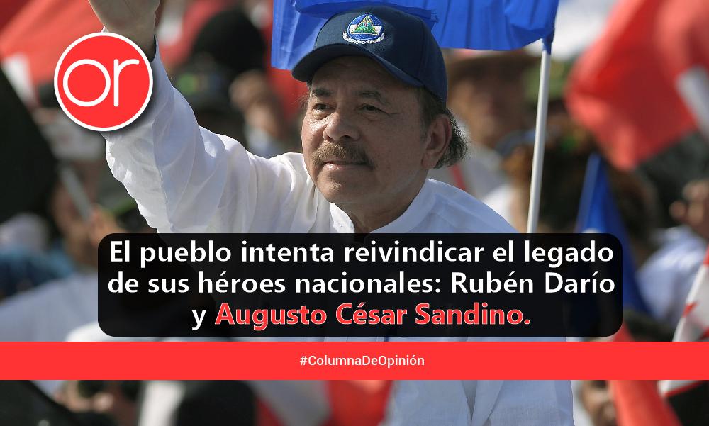 Y en Nicaragua, Daniel Ortega, haciéndose el sueco…