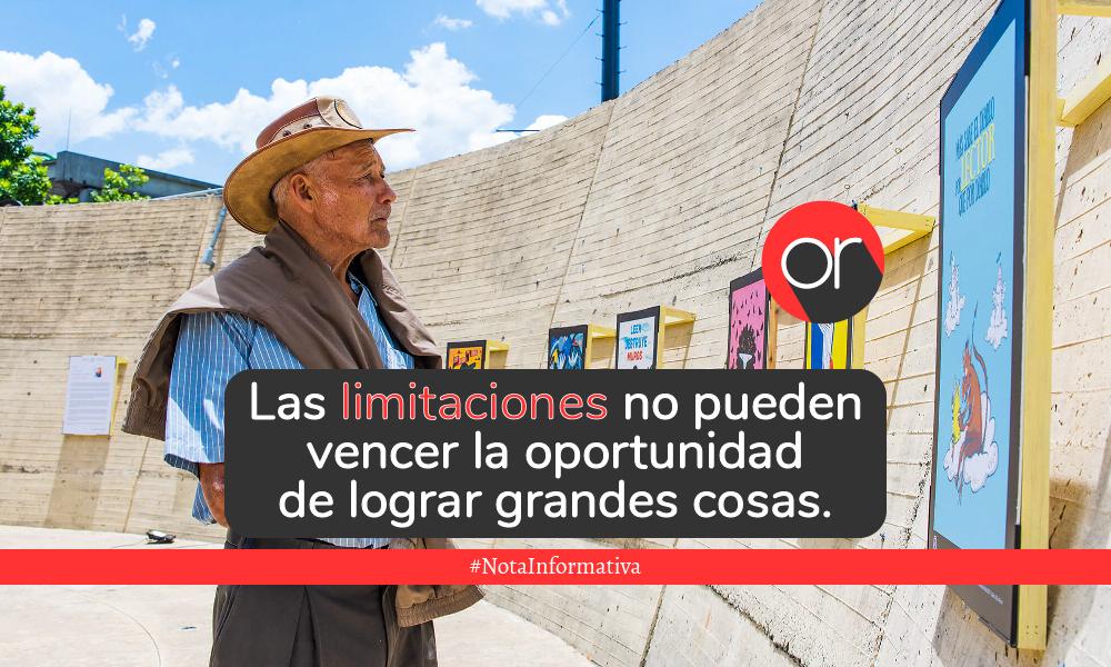 Medellín le apuesta al arte y la cultura