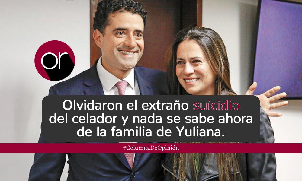¿Lavado de imagen a los hermanos Uribe Noguera?
