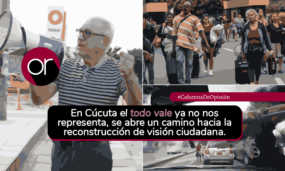 Algo cambió en Cúcuta