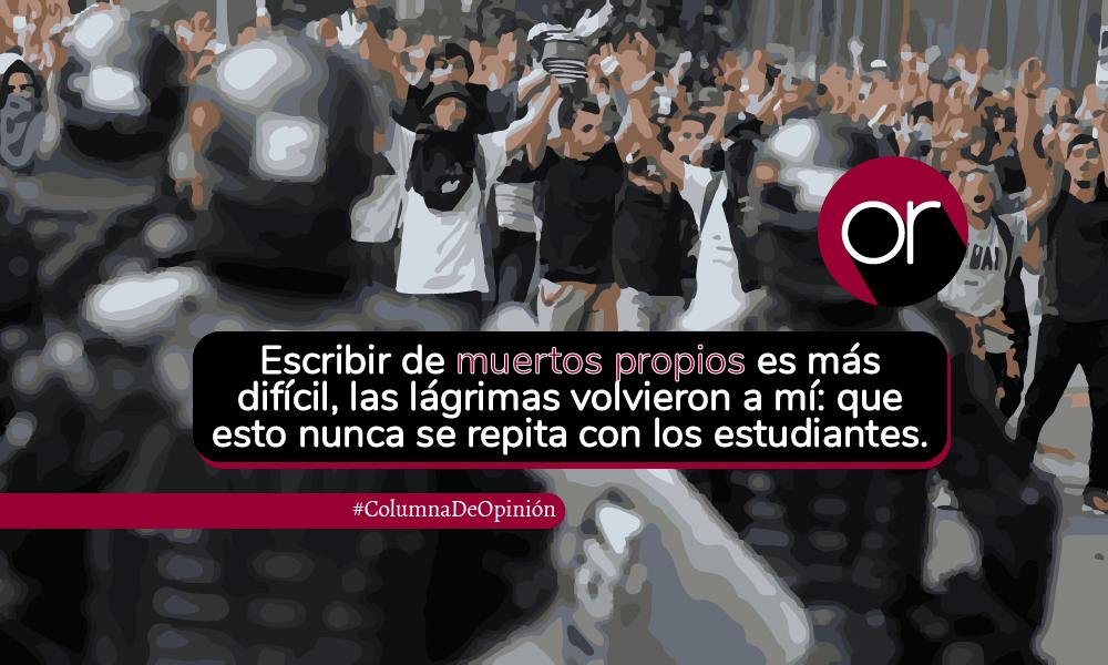Sobre Juan Camilo Agudelo, el amigo
