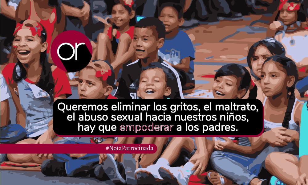 Más de 33 mil familias se han beneficiado con el programa Disciplina Positiva de la Alcaldía de Medellín